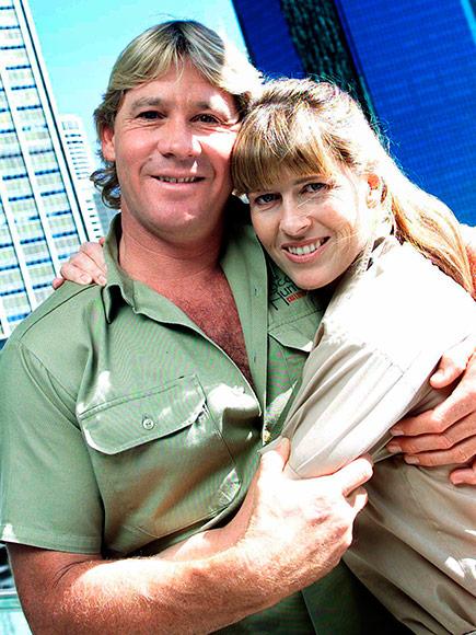 Terri Irwin Hasn T Dated Since Husband Steve Irwin S Death