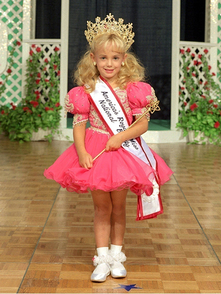 JonBenet Ramsey Murder: Private Investigator Calls for Second Look at Case