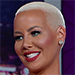 Amber Rose Doesn't Know How Many People She's Slept With