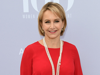 90210's Gabrielle Carteris Pushes for Law to Remove Ages from Casting Websites