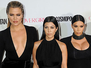 You Might Be Surprised Which Famous Fan Thinks the Kardashians 'Actually Are Pretty Deep Thinking'
