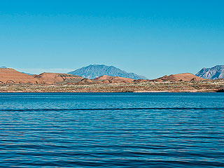 Colorado Mother Dies After Saving Her 2-Year-Old Son From Drowning in Lake Powell