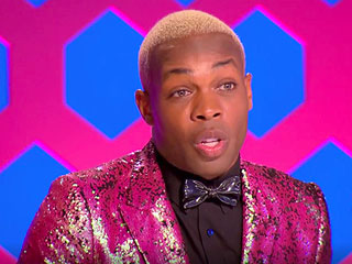 WATCH: Todrick Hall Joins the RuPaul's Drag Race All Stars Judges Table