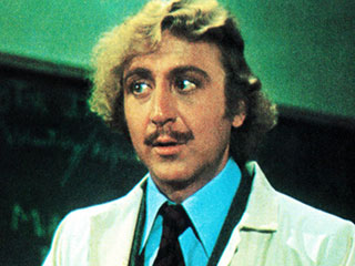 Gene Wilder 'Was In a Class By Himself' Says Young Frankenstein Co-Star Cloris Leachman In Touching Tribute