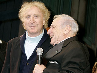 Mel Brooks Opens Up About the Death of His Dear Friend Gene Wilder: 'I'm Still Reeling'