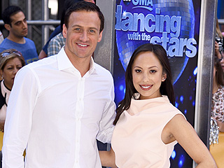 Cheryl Burke on Returning to DWTS and What It's Really Like Working with Ryan Lochte