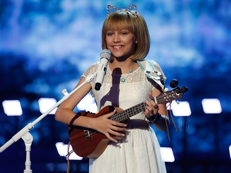 Grace Vanderwaal 5 Things To Know About Americas Got