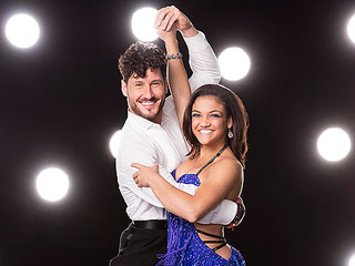 WATCH: Laurie Hernandez Pretended to 