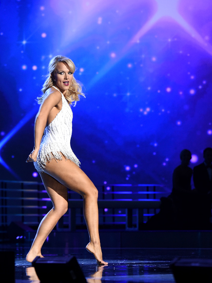 Miss America 5 Things To Know About Savvy Shields