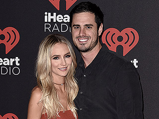 Ben Higgins: Lauren Bushnell and I 'Don't Want To Be Overwhelmed' at Wedding