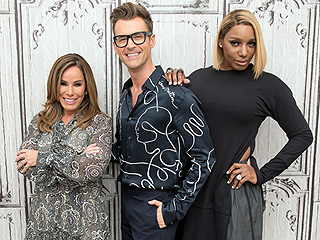 The Cast of Fashion Police Thinks Taylor Swift's Style Is Too Overhyped