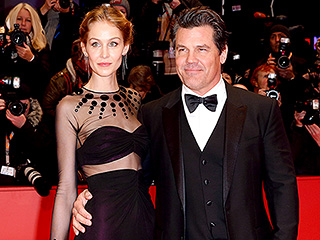 Josh Brolin and Kathryn Boyd Tie the Knot