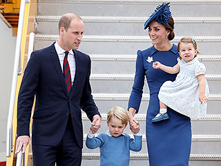 Every Photo You Need to See of the Royal Family in Canada This Weekend