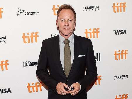 Kiefer Sutherland: The End of 24 Was 'Like the Worst Breakup I Have Ever Had'
