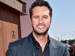 Luke Bryan on Raising Nephew Til: 'We Woke Up and Had a Teenager In Our Midst'