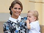 Princess Madeleine Would 'Love' a Playdate with Princess Kate and Prince George!