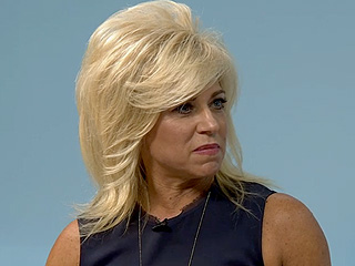 WATCH: Long Island Medium's Theresa Caputo Reveals One of the Most Shocking Readings She's Ever Done