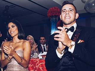 José Fernández's Ex Reveals Her Heartbreak After His Death – and Offers Support for His Pregnant New Girlfriend