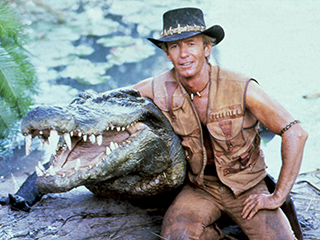 FROM T + L: Crocodile Dundee Turns 30, How Paul Hogan Changed Tourism in Australia