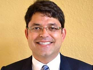 Houston Gunman Who Injured Nine Identified as Lawyer Nathan DeSai, 46