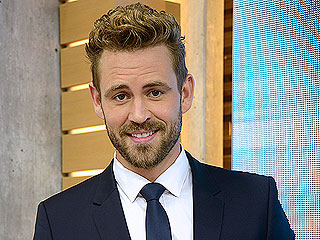 'Off We Go!' The Bachelor's Nick Viall Is Getting Ready for His 36th Birthday by Embarking on His Journey to Find Love