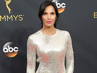 Padma Lakshmi Eats an Insane Amount of Calories When She's Filming Top Chef