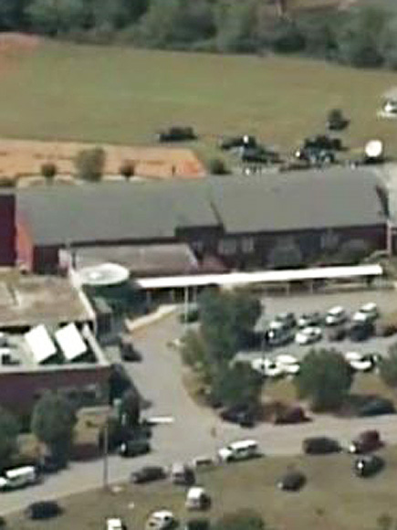 2 Children, 1 Teacher Wounded in Shooting at South Carolina Elementary School, Police Say