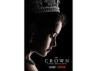 WATCH: Netflix Releases First Official Trailer for The Crown – and It Has Us Royally Excited for Nov. 4