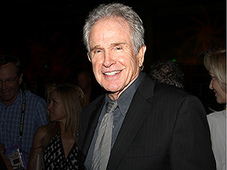Warren Beatty Would Want Ronald Reagan (or Maybe President Obama) to Play Him in a Biopic