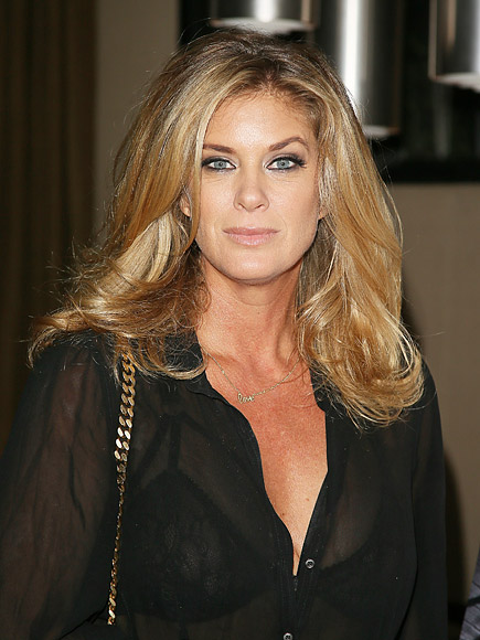 Rachel Hunter Says She Will 'No Longer' Consider Having ...