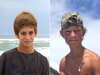Anguish and Mystery: Teens Lost at Sea