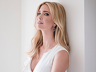The Rise of Ivanka Trump