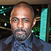 Idris Elba Cuts a Dashing Figure at BAFTAs on Valentine's Day: 'Love Is in the Air'