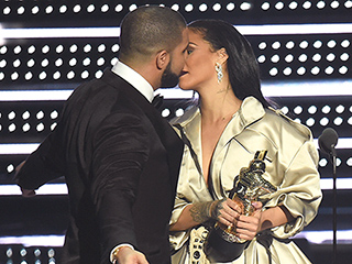 Drake on Didn't Hold Back About His Feeling for Rihanna at the VMAs: 'She's Someone I've Been in Love with Since I Was 22 Years Old'