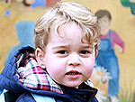 A-Plus! First Day of School Snaps from Royals Around the World