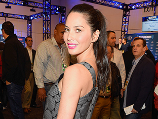 Olivia Munn, Plus Emma Watson, Jenny & Donnie, Anthony Anderson and More!