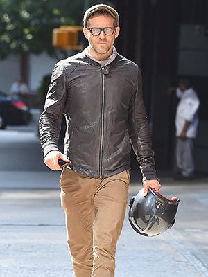Ryan Reynolds, Plus Gabrielle Union, Nick Jonas, Jamie Foxx & More!