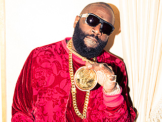 Go Inside Rick Ross's Opulent 109-Room Home Including His Over-the-Top Shoe Closet