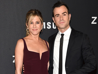 Jennifer Aniston and Justin Theroux Hit the Zoolander 2 NYC Premiere In Style – Plus, Find Out Their Valentine's Day Plans!