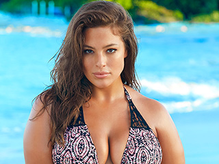 Ashley Graham Makes History as the First Size-16 Body Activist to Cover Sports Illustrated: 'This Is Going To Change My Life Forever'