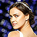 So This Is What Bradley Cooper's Girlfriend Irina Shayk Looks Like in a Wedding Dress