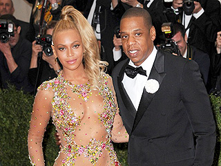 Beyoncé Is Met Gala Bound, but Will Jay Z Be at Her Side?
