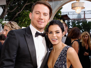 Jenna Dewan Tatum Admits to Being a Closet Hog: 'Poor Chan, He Has One Little Row and I Have the Rest of It!'