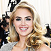 Kate Upton's Engaged to Justin Verlander! Model Unveils Massive Engagement Ring at the Met Gala