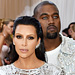 Kim Kardashian Goes to Met Gala as a 'Blingy Sexy Robot' and Kanye Wears Ripped Jeans!