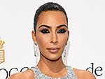 Kim's Kouture Hacks! Kim Kardashian Reveals She Dyed Her Cannes Dress with Tea Bags
