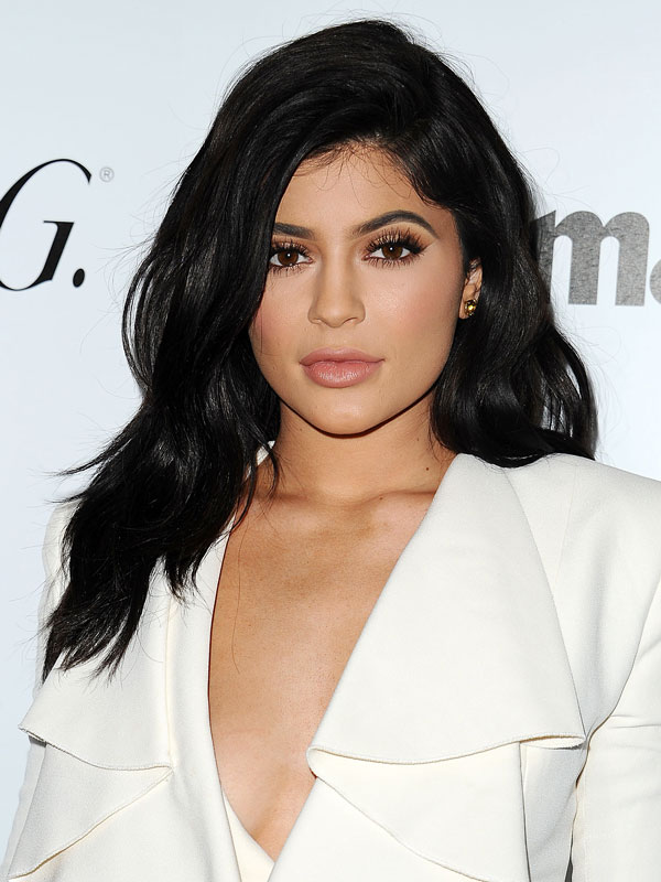 Kylie Jenner Birthday 19 Year Old Is Thrilled About Life Love Lip Kits