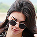 Supermodel Rewear! Kendall Jenner Recycles Her Racy Coachella Bra at the Airport