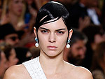 Kendall Jenner and Bella Hadid Sport Pixie Cuts on the Givenchy Menswear Runway