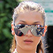 Bella Hadid Makes Beige Spandex Sexy in Her Latest Athleisure Look
